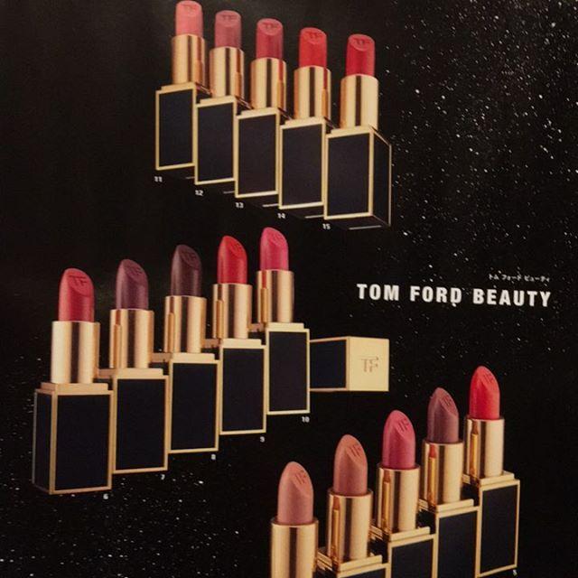 #tomfordbeauty