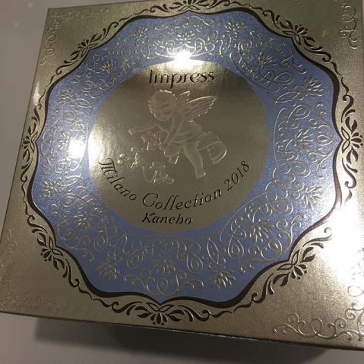 #Kanebo #impress milano Collection 14256 Yen