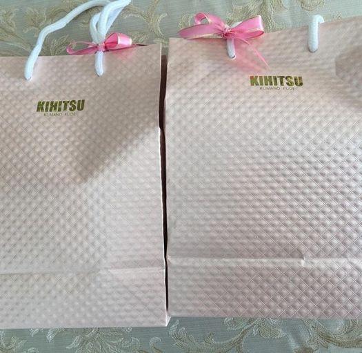 #Kihitsu lucky bag )12000 yen