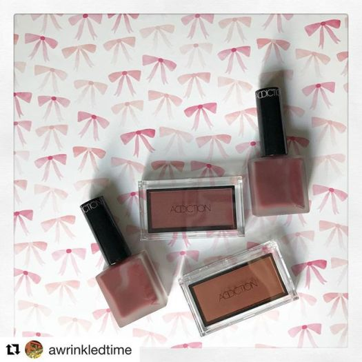 #Repost @awrinkledtime with @get_repost・・・An exciting collection from Addiction's Ayako