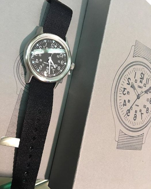 #timex #beams watch 23760 yen