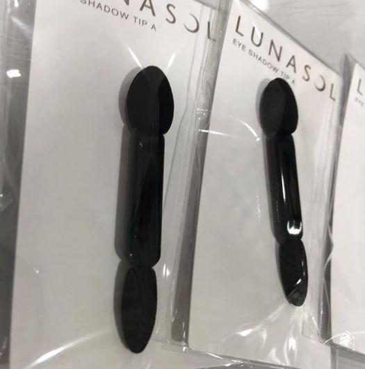 #lunasol tip A 600 yen