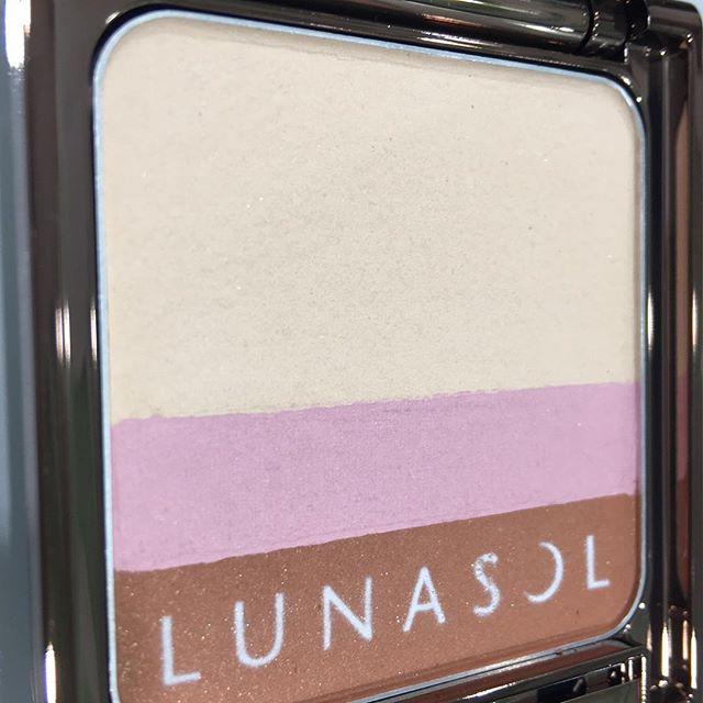 #Lunasol Face Color EX01 (6600 Yen )
