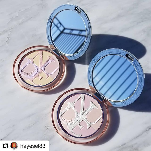 #Repost @hayesel83 with @get_repost・・・These Asia exclusive dior compacts are gorgeous!  I chose shades 3 and 4. Thanks to @fudejapan as always for helping me get such beauties! @diormakeup #japan #dior #newmakeup #luxurybeauty #luxurycosmetics #highend #makeupaddict #beautyaddict #beautylover #slave2makeup #vegas_nay #slave2beauty #makeupjunkie #prettypackaging #igbeauty #beautycommunity #instabeauty #almostfriday