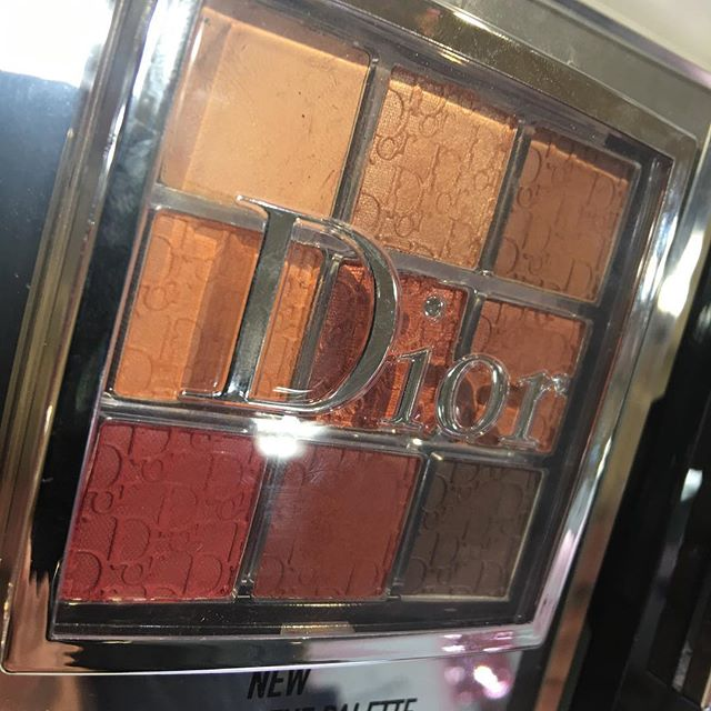 #dior eyeshadow