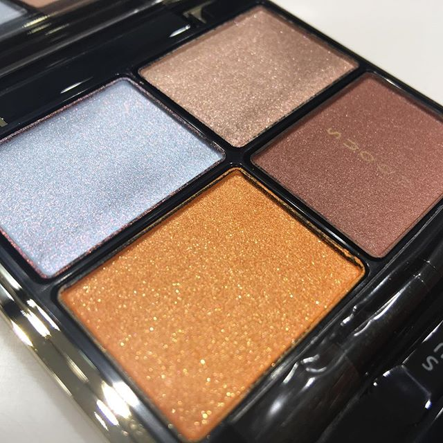 #suqqu eyeshadow 124