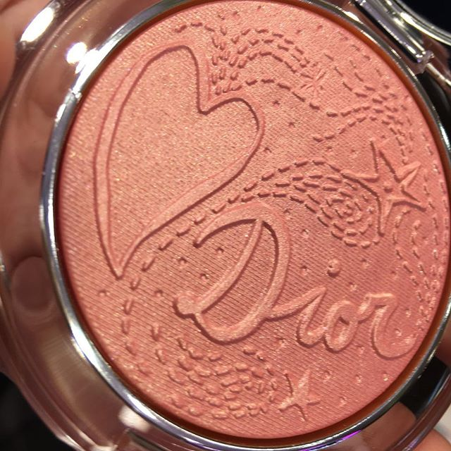 #dior highlighter limited6960 yen
