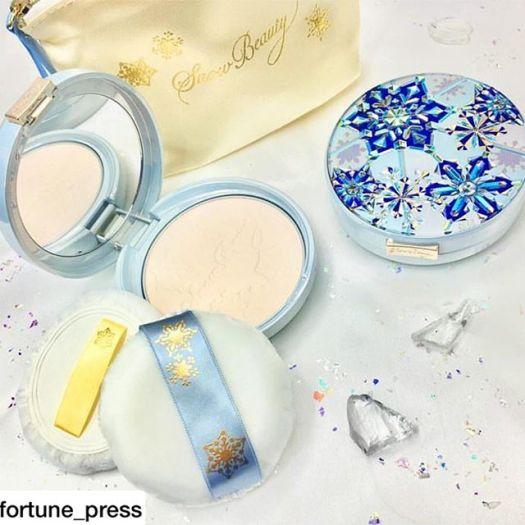 #shiseido #snowbeauty 2019July 21(7800 yen )
