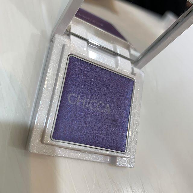 #chicca eyeshadow