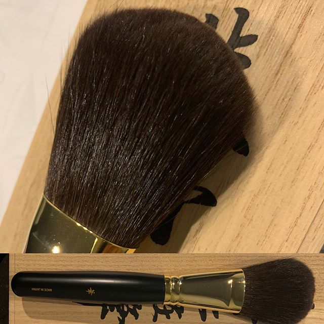 #kyureido Grey Squirrel powder16500 yen