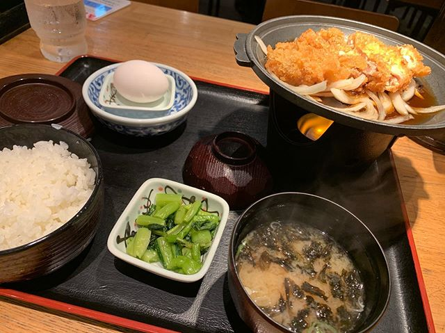 600 yen lunch at #Izakaya : maybe not the best but ok