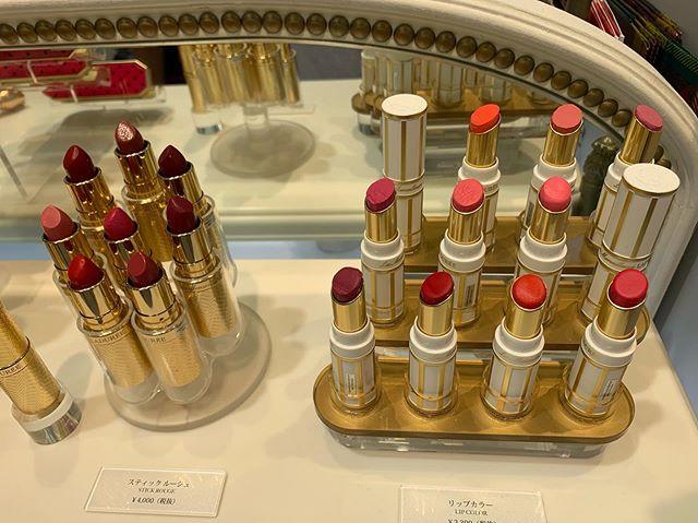 #laduree lipstick