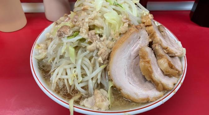 Have you tried this ramen in Tokyo?