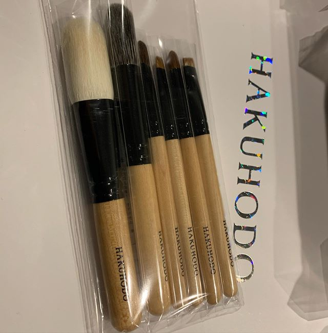 What are the most popular products for Hakuhodo?
