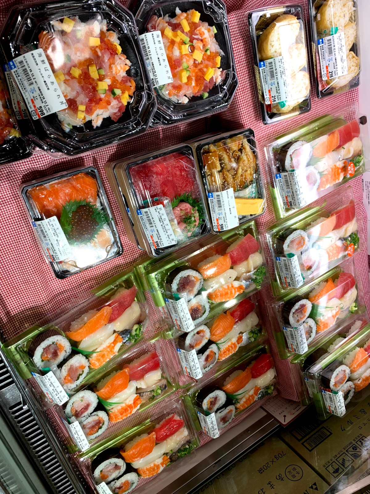 What do you think favorite dishes are among Japanese?