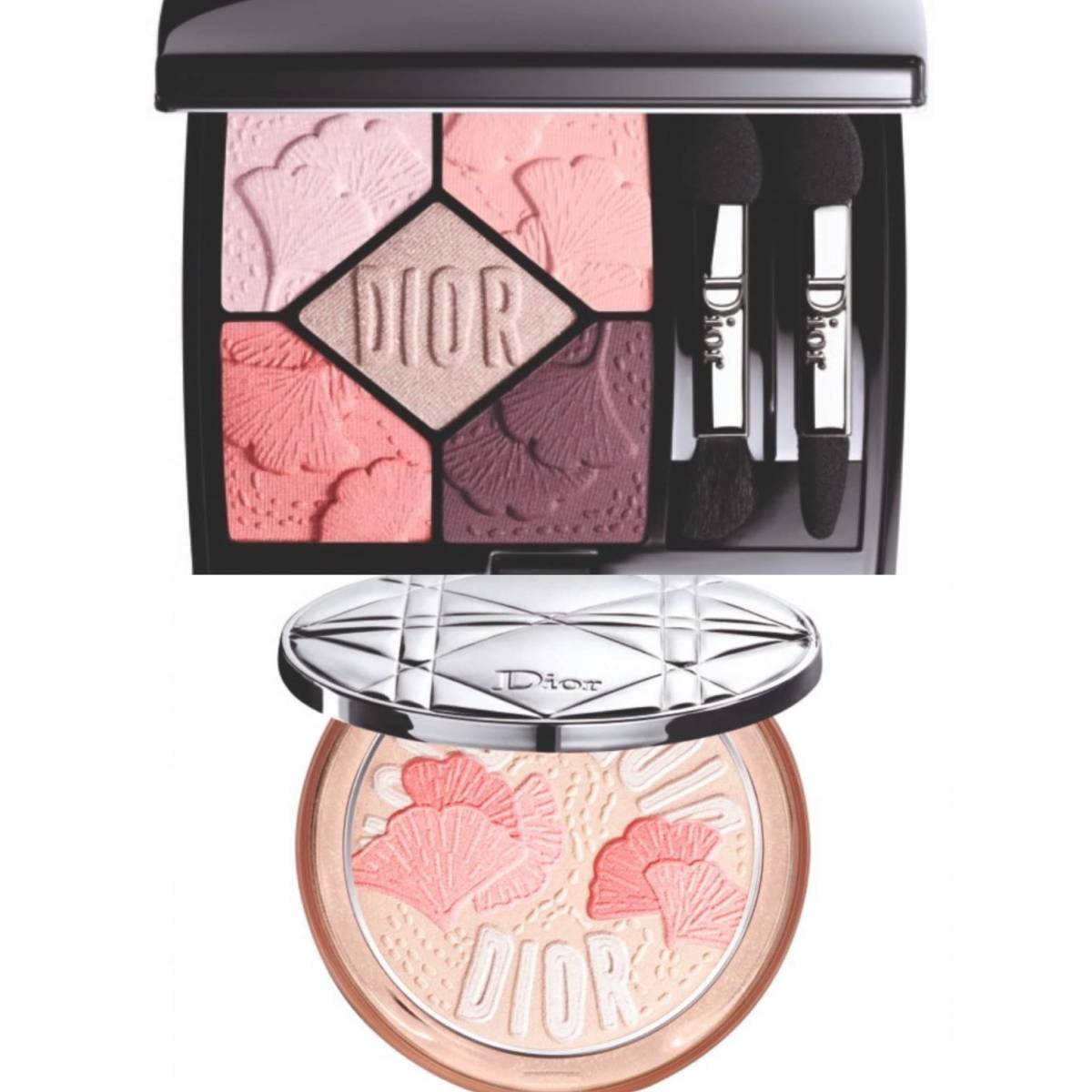 Limited products – Dior, Laduree, Celvoke