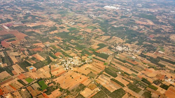 土地区画整理事業と「施行すべき区域」との違い