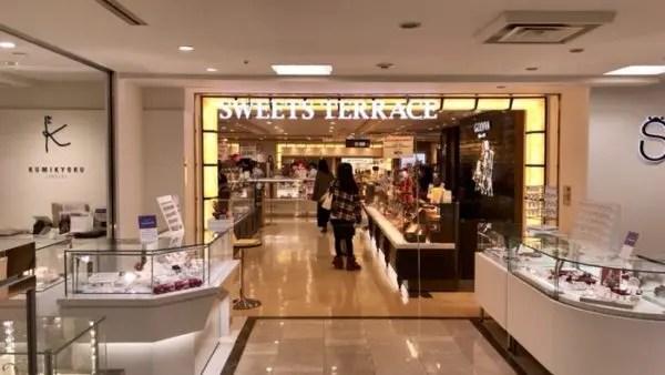 東武宇都宮のスイーツ売場がリニューアルオープン!栃木初出店のショップも!