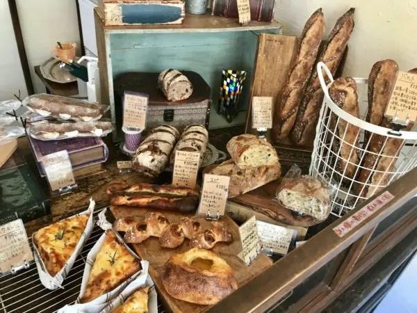 宇都宮市で三ッ星の味!? 江曽島「パニフィカシオンユー」のパンがとびっきりの美味!