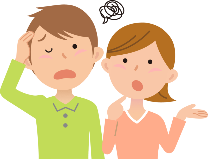 離婚時の不動産買取注意点