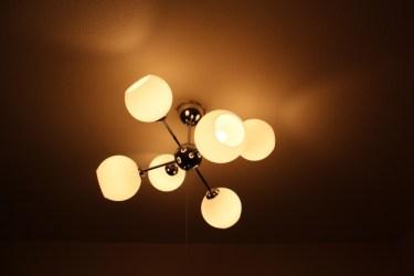 新築の照明選びは意外と重要!部屋によっておすすめは異なる