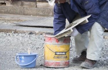 モルタルはセメントと砂を混ぜて作る!職人の作り方と活用法