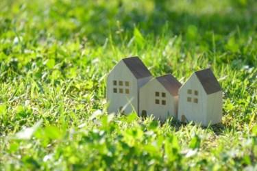 地目が田でも住宅を建てられる?地目が田である場合の注意点