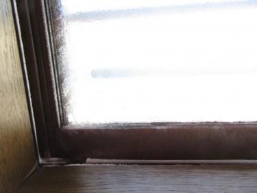窓の冷気は隙間テープでシャットアウト!効果的な貼り方は?