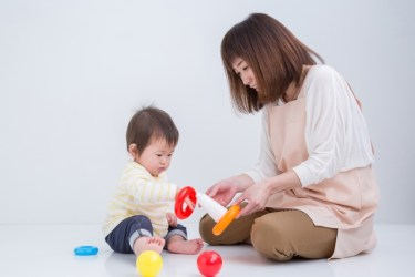 2DKをレイアウトして赤ちゃんと快適に暮らせるアパートへ!