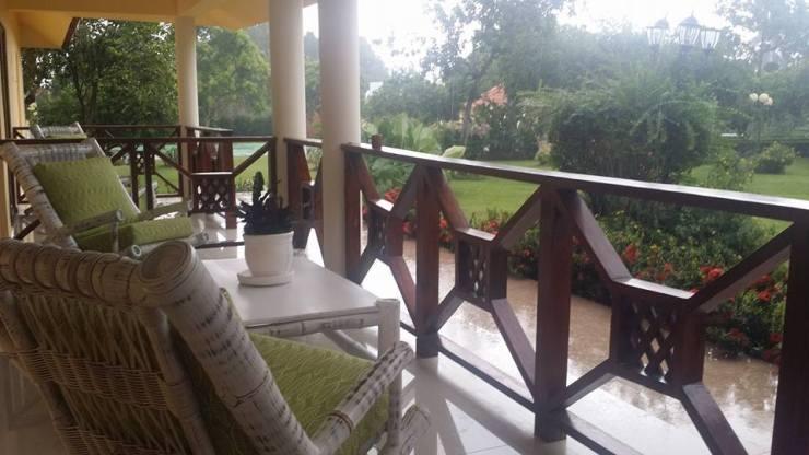 Hotel Guacamayo