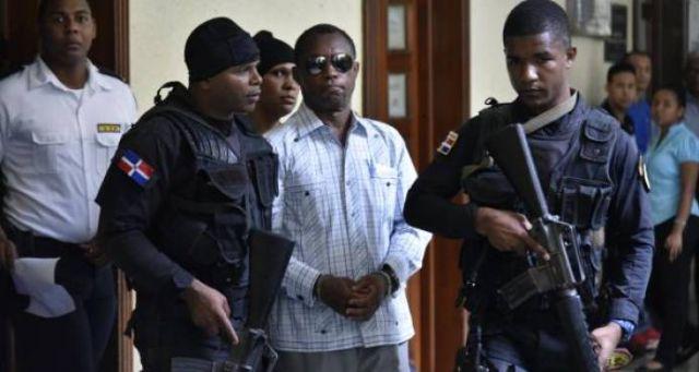 Suprema Corte confirma 30 años de prisión a Blas Peralta
