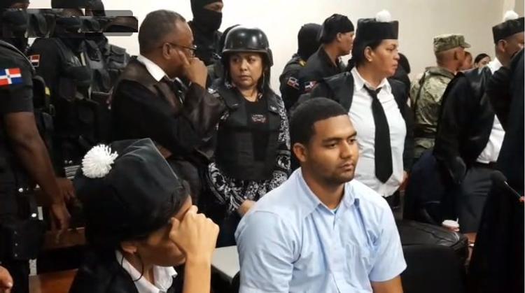 Marlon Martínez podría ser enviado a otro penal