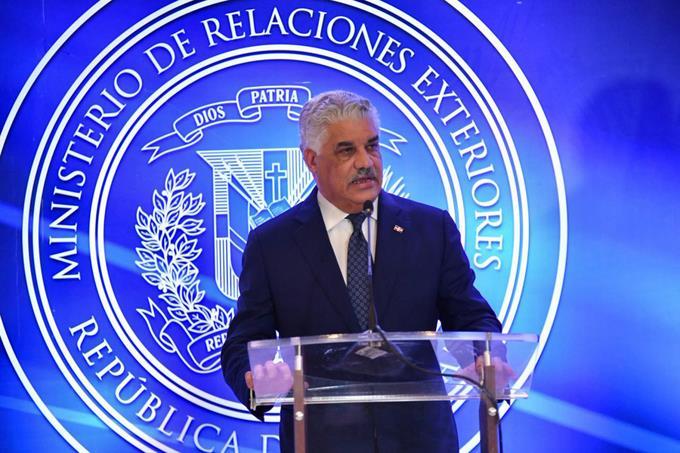 """Gobierno dominicano no firmará el """"Pacto Mundial sobre Refugiados"""""""