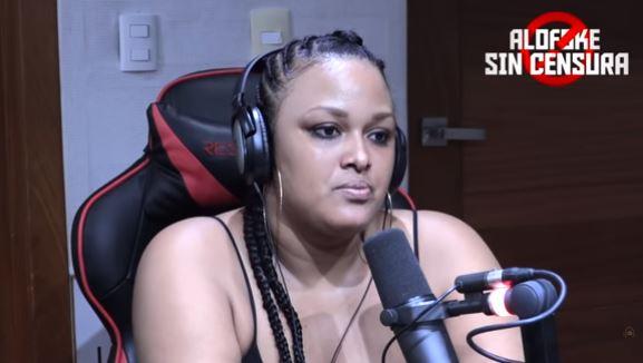 "VIDEO: Venya Carolina atribuye a brujerías declive de programa ""Zona R"""