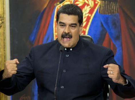 ¡Otra madurada! Venezuela asegura que EEUU usa de territorio dominicano para atacar ese país