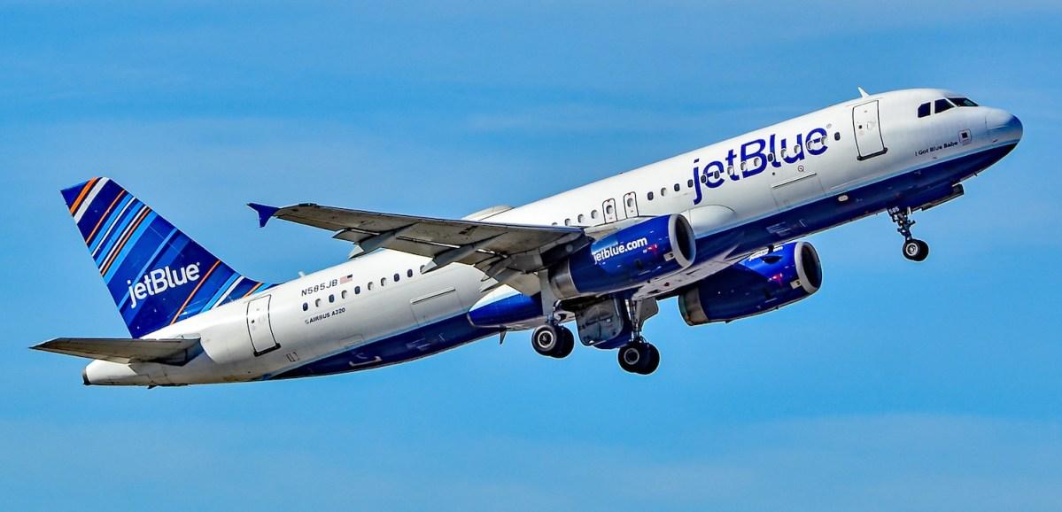 JetBlue no ha ofrecido explicación sobre cancelación de vuelos el pasado fin de semana