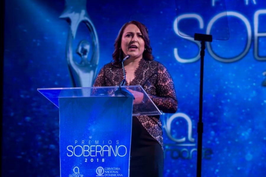 Premios Soberano 2019 aun no tiene canal para transmitir; dicen se está en licitación