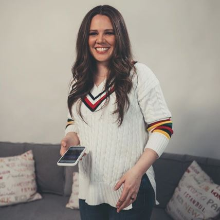 Joy vocalista de Jesse & Joy está embarazada de su esposa