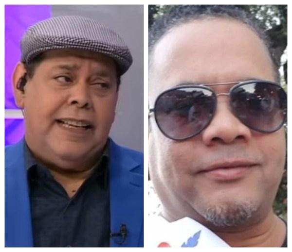 Villalona le responde al Torito que criticó su ascenso militar