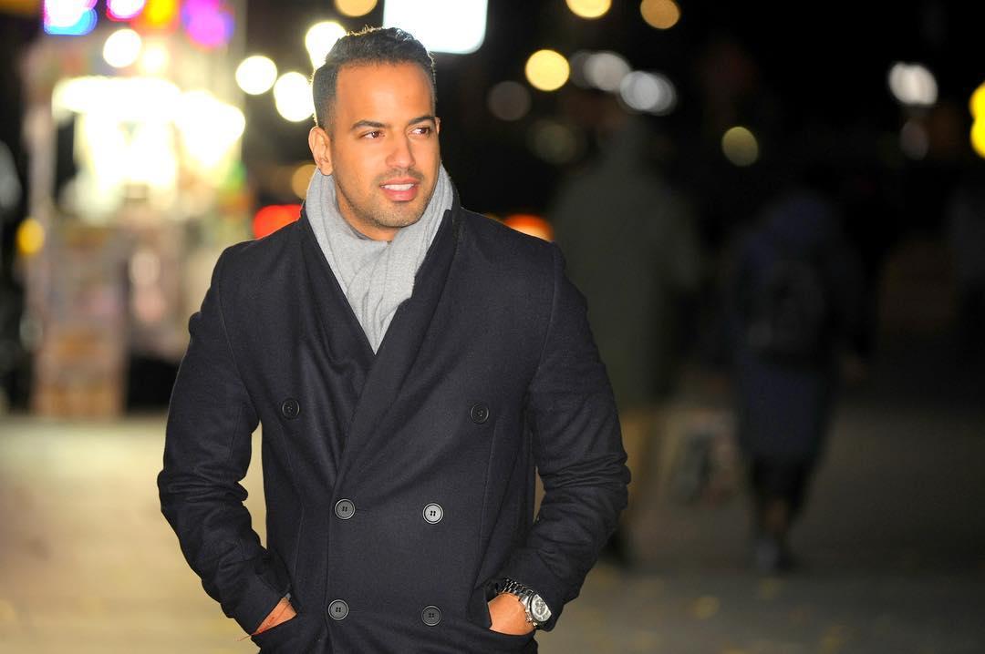 Reportero dominicano de Telemundo, Eliecer Marte, se casará con su novio