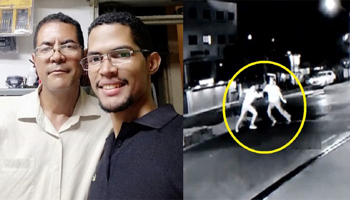 Llama apresar conductor jeepeta mató padre e hijo en carretera Sánchez