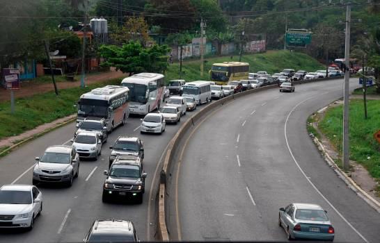 Mueren 27 en accidentes de tránsito durante el asueto de Semana Santa