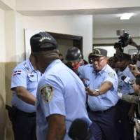 """Capturan a """"Rubirosa"""", otro vinculado al atentado contra David Ortiz"""