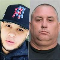 """Apresan sospechoso de asesinar a la """"Garata Films"""" en su barbería"""