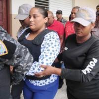 La exfiscal de Villa Vásquez nunca llegó a cárcel Rafey