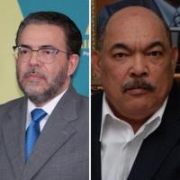 Acalorada discusión entre Guillermo Moreno y Ramón Alburquerque en twitter