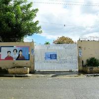 El primer muerto de las canceladas elecciones municipales