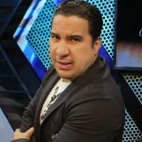 Policía arresta a Cristian Casablanca por lanzar televisor desde edificio
