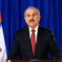 Presidente Medina levanta el estado de emergencia
