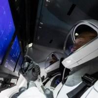 EN VIVO | Lanzamiento del cohete de SpaceX